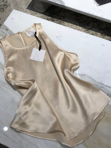 Blouse KELLY LOVE champagne