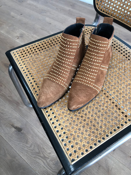 Boots Charlie ANINE BING camel
