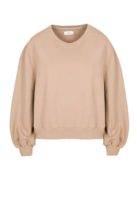 Sweat Clemence AME taupe