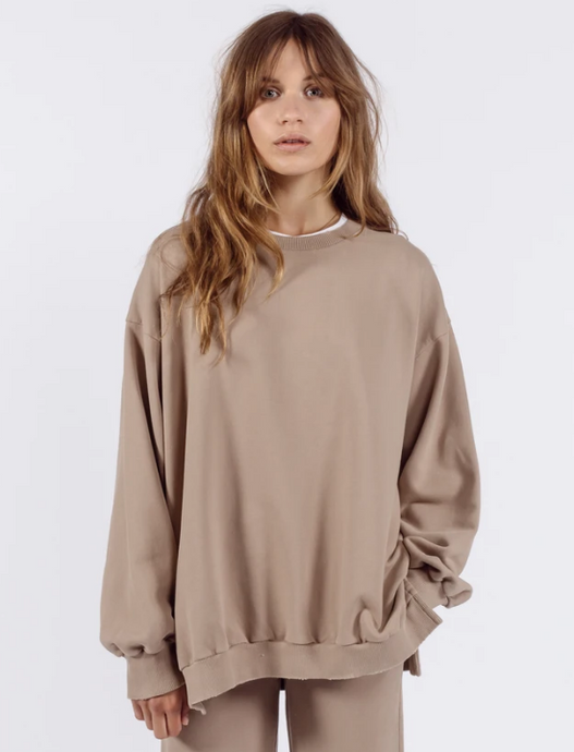 Pull Ulla AME camel