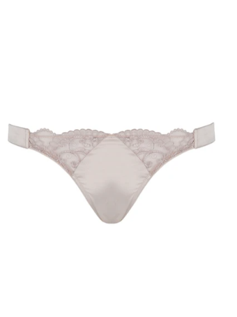Culotte Powerful CHPTRS champagne