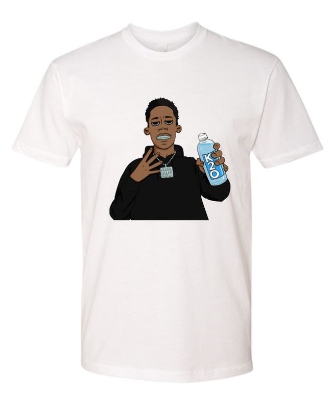 The Waterboy Tee