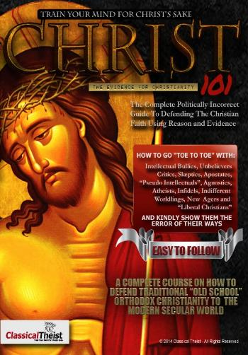 The Christ 101 Course Manual