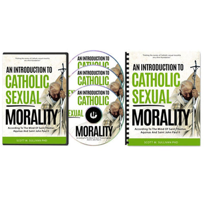 An Intro To Catholic Sexual Morality