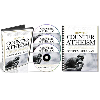 How To Counter Atheism