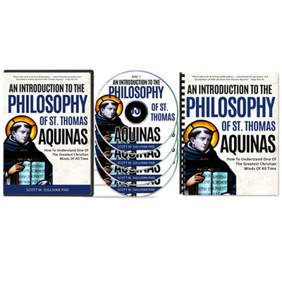 An Introduction To The Philosophy Of Aquinas