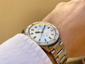 Omega Geneve Admiralty