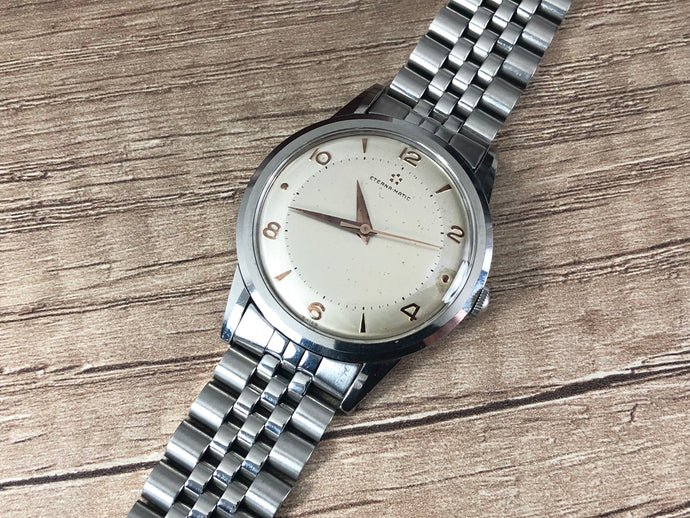 Eterna-Matic 707