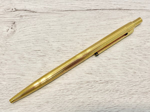 Boligrafo Montblanc Noblesse Gold