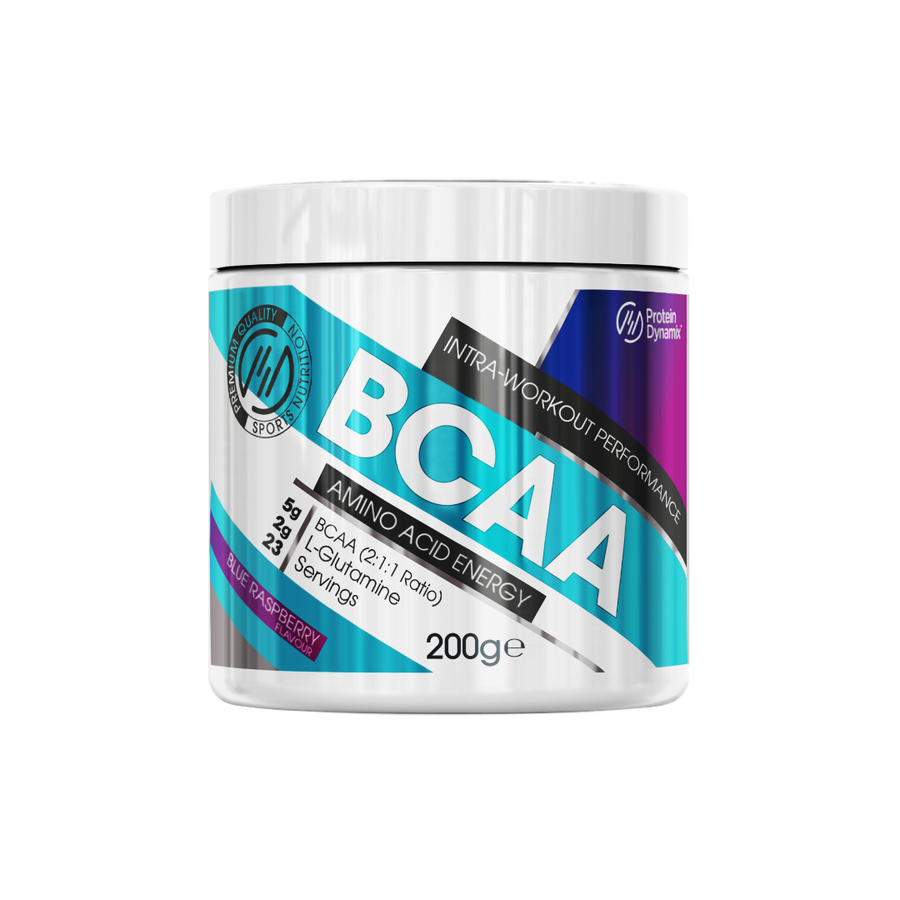 BCAA Intra-Workout Performance & Energy