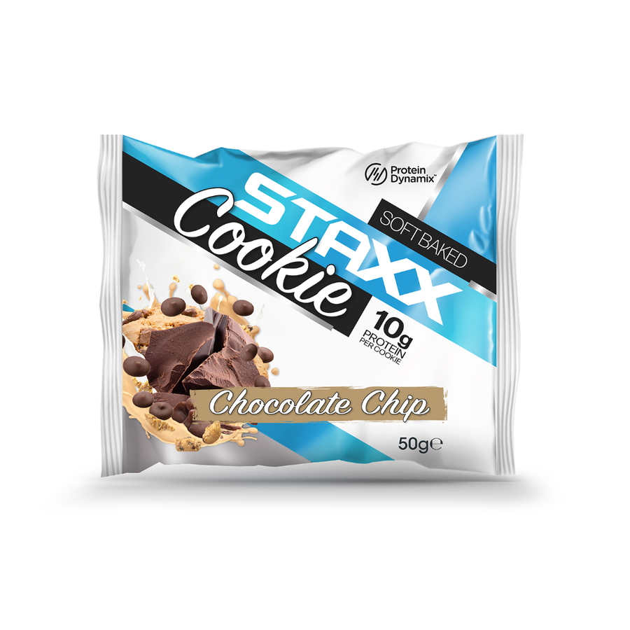 STAXX Protein Cookie