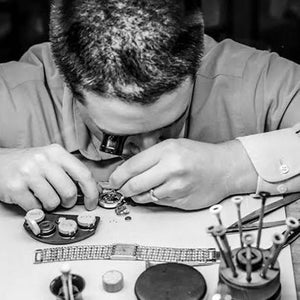 How wrist watches with personal picture are made?