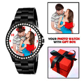 Classy Custom Watch For Fashionable Women