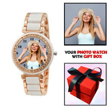 Stylish Custom Watch Gifts For Gorgeous Girls