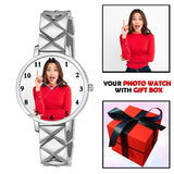 Designer Photo Watch For Girls