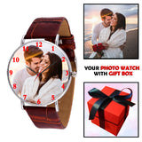 Personalised Wrist Watch For Men