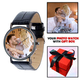 Personalized Gifts Watch For Men