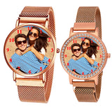 Gift Watch Set For Couples