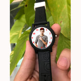 Jelly Strap Cool Personalized Watch For Boys