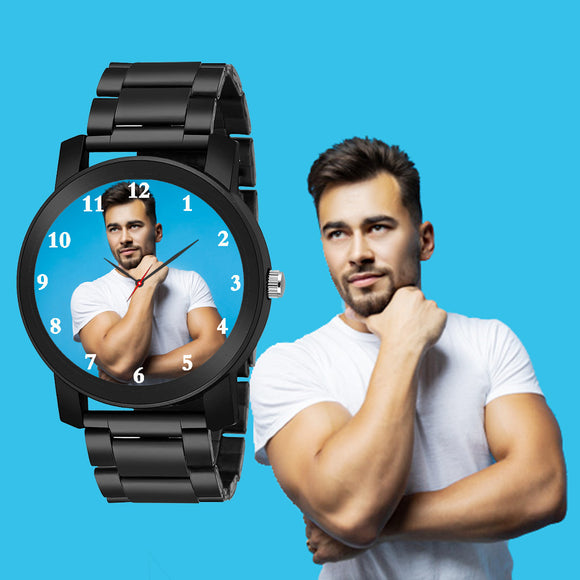 Personalized Gift Watch For Men