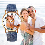 Customized Watch, Unique & Useful Gift Ideas For Birthday / Wedding Anniversary