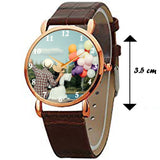 Customised Photo Watch For Her