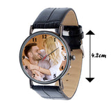Customized Men Watch