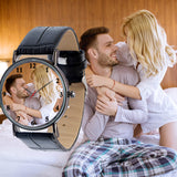 Customized Watch, Gifts For Boys On Marriage Anniversary / Birthday
