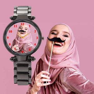 Customized Watch, Love Gifts For Her Romantic
