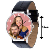 Personalized Men's Watch