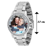 Personalized Wrist Watch For Women