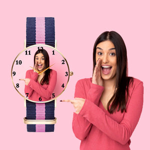 photo watches special gift for her