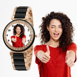 Stylish Photo Watch Gifts For Dashing Divas - The Lagniappe