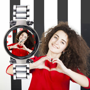 Customized Watch, Useful Gifts For Girls