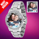 Elegant Personalized Watch Useful Gifts For Her