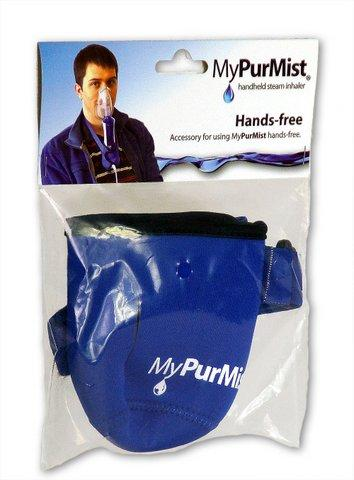 MyPurMist Handheld/Plug-in Handsfree Accessory Package (device not included)