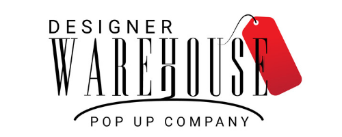 Designer Warehouse Pop Up Company