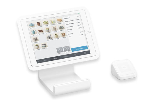 Square Stand for Contactless and Chip Special
