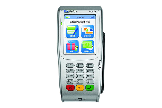 Verifone VX680 WIFI / BlueTooth / Wireless Special