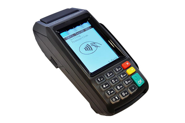 Dejavoo Z11 Touch Screen & WiFi Credit Card Terminal
