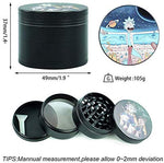 Tobacco Herb Grinder Hand Muller | Best Weed Grinders | Free Shipping
