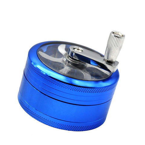 Crank | Herb/Weed Grinder | Free Shipping