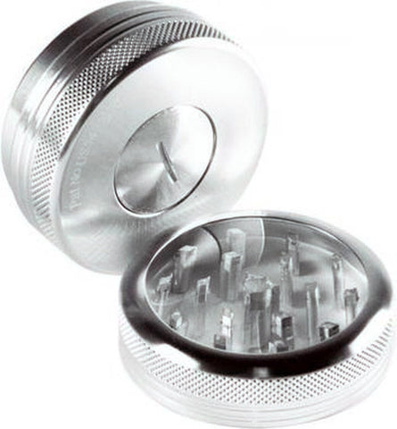 Sharpstone 2 Piece Push Top Grinder