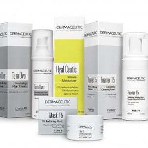 Offer Benefit Package Acne