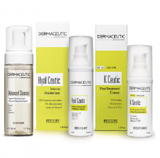 Offer Benefit Package Sensitive / Dry Skin