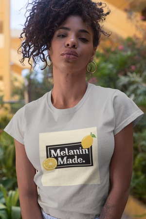 Ladies' Melanin Made
