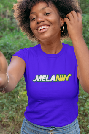 Ladies' Melanin