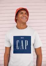 Mens' No Cap