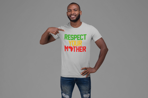 Mens' Respect Your Mother