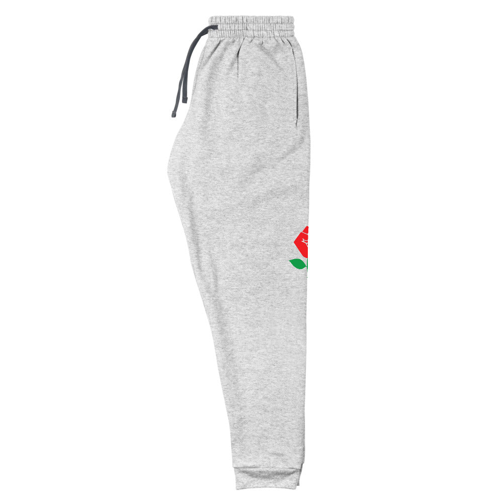 Women's Prideful Rose Jogger